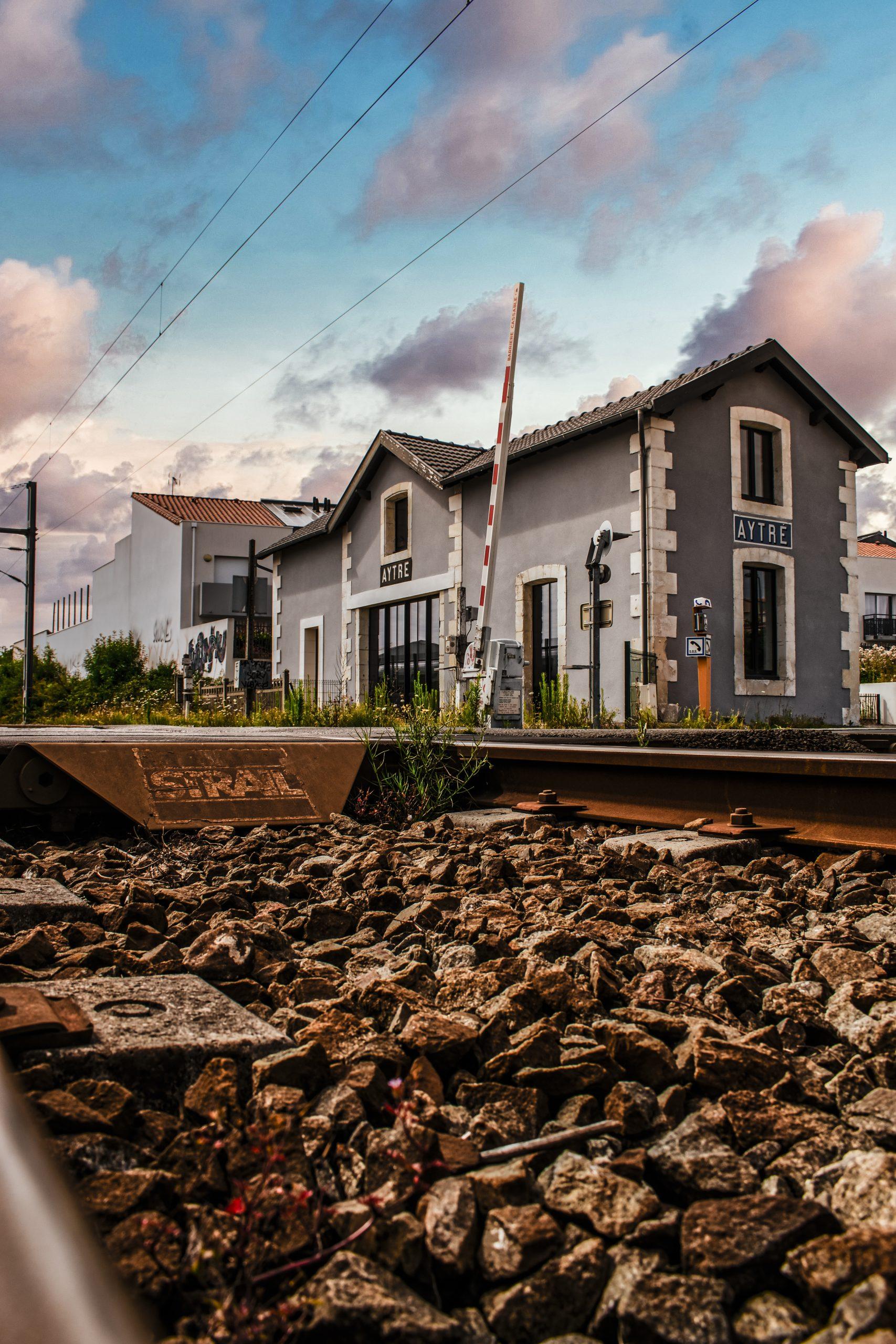 Gare Aytré